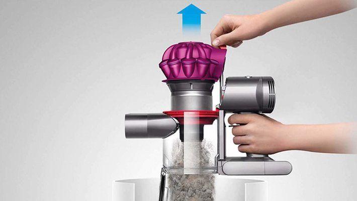 Dyson V7 Handheld Vacuum