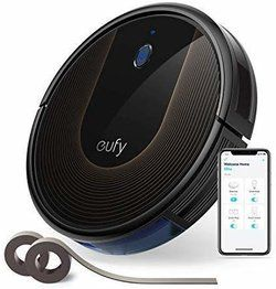 Eufy Robot Vacuum Cleaner [BoostIQ]