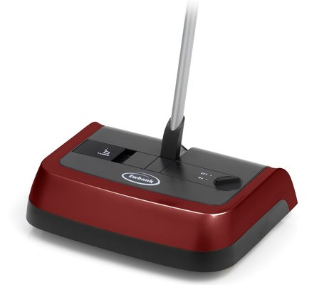 Ewbank Evo3 Manual Floor and Carpet Sweeper
