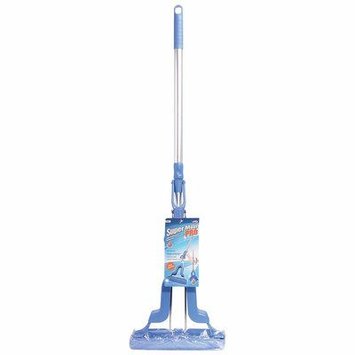 JML Super Mop Pro with Telescopic Handle