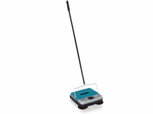 Leifheit Rotaro S Deluxe Floor Sweeper