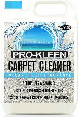 Pro-Kleen Professional Carpet