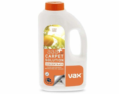Vax 1L AAA+ Concentrate for Pets Cleaning