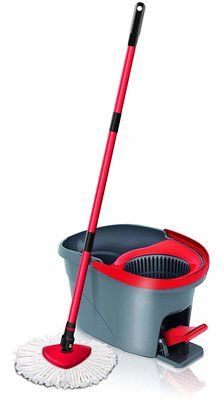 Vileda Easy Wring and Clean Microfibre Mop