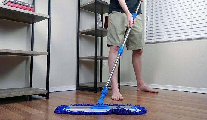 Best Microfiber Mop