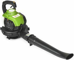 COSTWAY 3-in-1 Garden Leaf Blower
