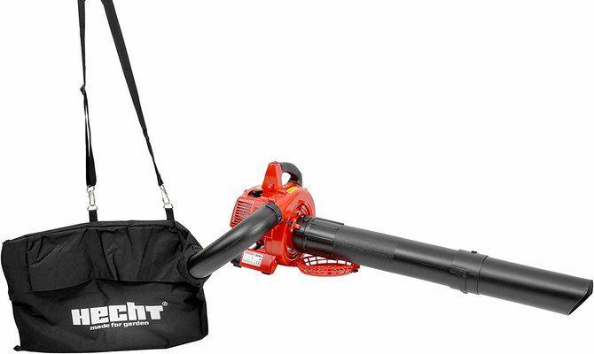 Callow Garden Leaf Blower & Vacuum