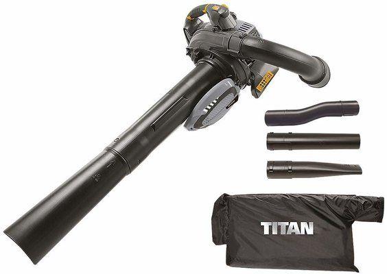 Titan Ttl 684 Bvc 27