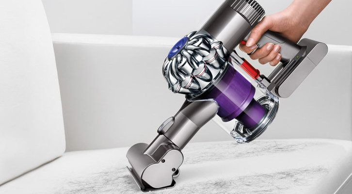 Best Handheld Vacuum For Pet Hair UK
