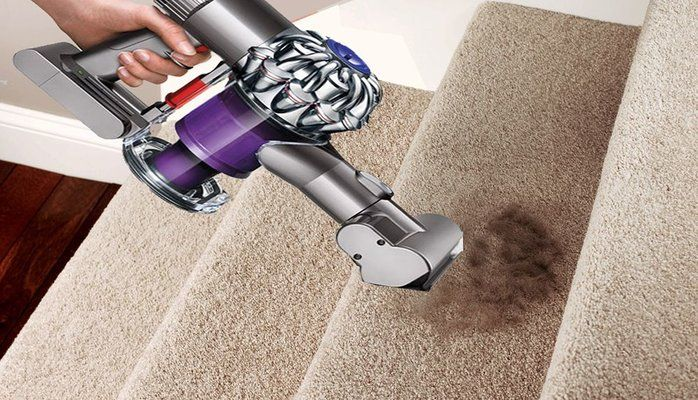 Best Handheld Vacuum For Stairs UK
