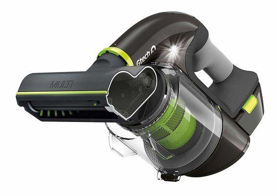 Gtech ATF011 K9 Cordless Multi Handheld Vacuum