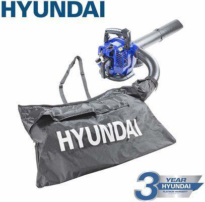 Hyundai Lightweight 26cc 2-Stroke