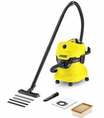 Kärcher WD4 Wet & Dry Vacuum