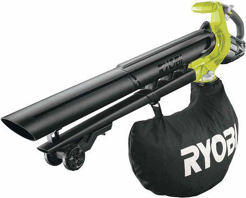 Ryobi OBV18 18V