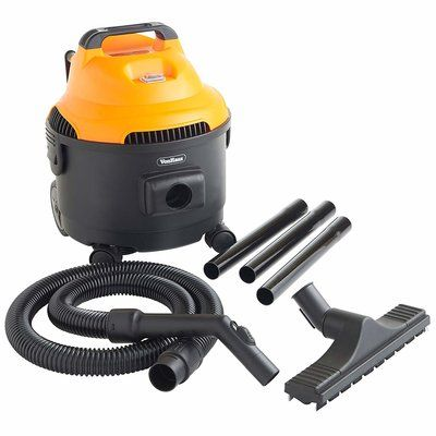 VonHaus Wet and Dry Vacuum Cleaner