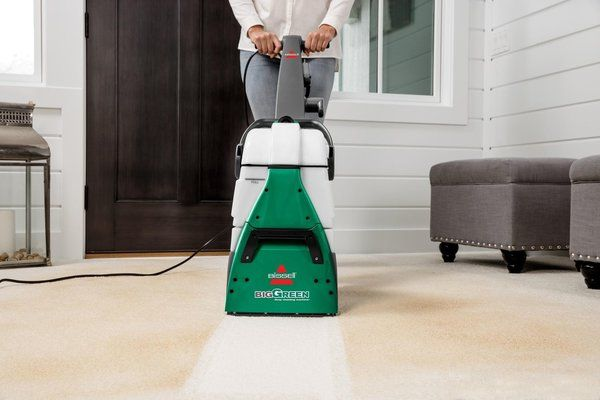 Best Commercial Carpet Cleaner UK