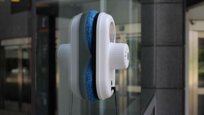 Robot Window Cleaner UK