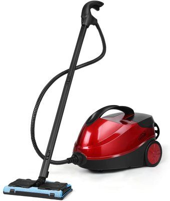 SIMBR 1238ZM85 Steam Cleaner