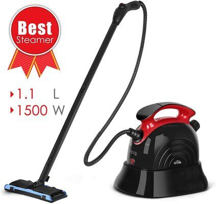 SIMBR Steam Cleaner, Steam Mop
