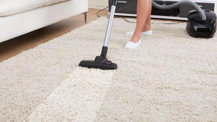 Easy Way To Clean Carpet at Home