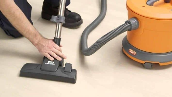 What Are The Uses of Vacuum Cleaner?