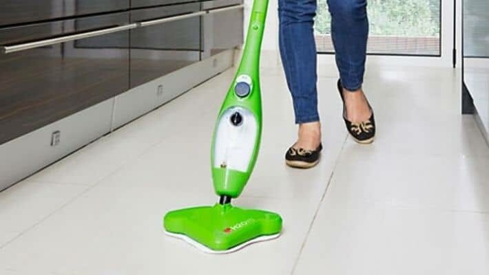What Floors Can I Clean With a Steam Mop