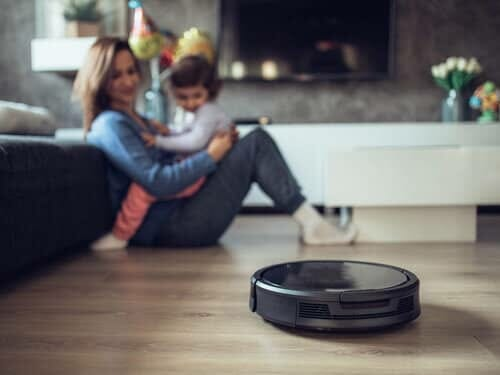 What are Robot Vacuum Cleaners