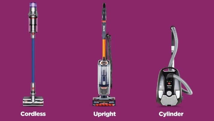 Upright Vs Cylinder Vacuum Cleaner- Which Is Best?